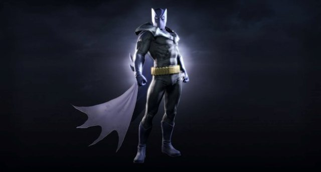 batman one million