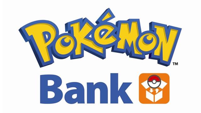Pokémon-Bank