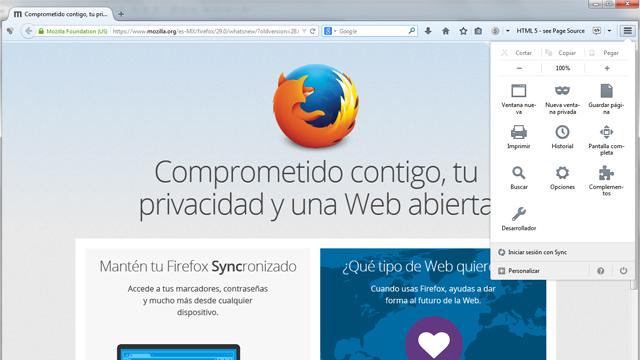 Firefox-29