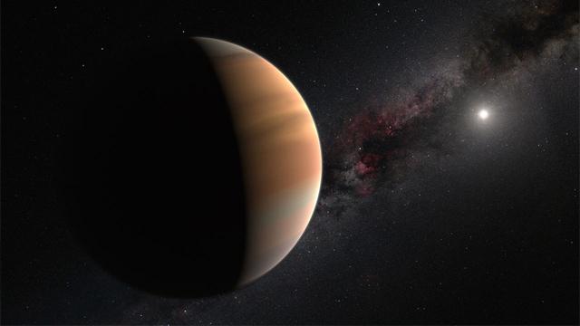 Tú puedes ayudar a ponerle nombre a cientos de exoplanetas - Código Espagueti