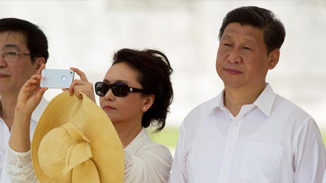 """El iPhone es considerado una """"amenaza para la seguridad"""" en China - Código Espagueti"""