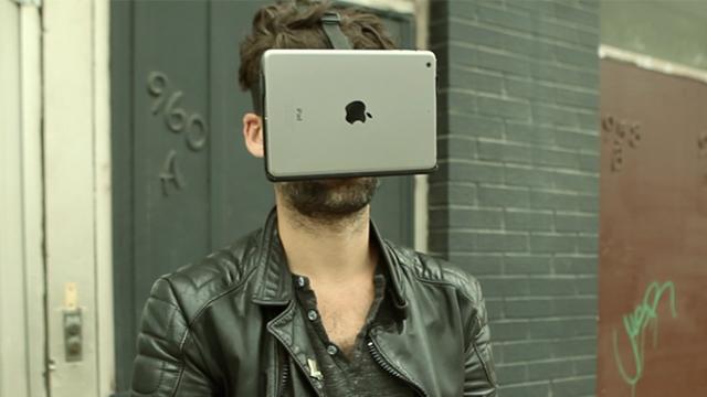 También habrá realidad virtual para usuarios de iOS - Código Espagueti