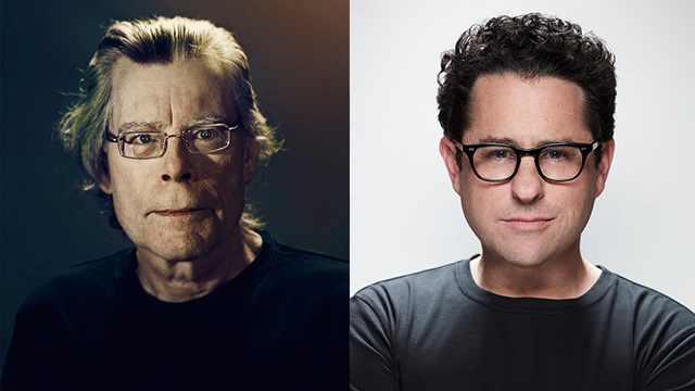 Stephen King y J. J. Abrams preparan una serie sobre Kennedy - Código Espagueti