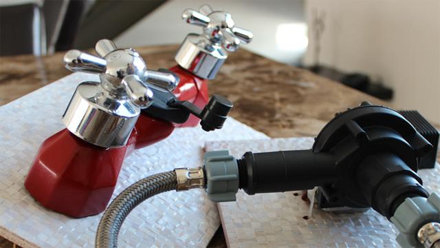 Mexicanos diseñan un dispositivo que ahorra agua en la regadera - Código Espagueti