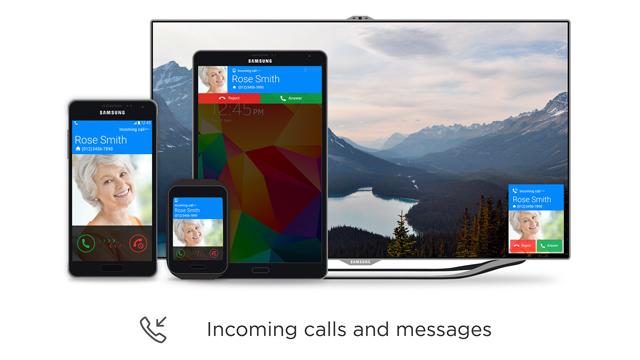 Samsung presenta Flow, su version de Continuity - Código Espagueti