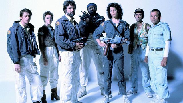 Los 5 grandes hitos que nos dejó Alien de Ridley Scott - Código Espagueti