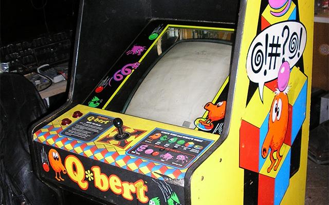 Ya puedes jugar 900 juegos clásicos de arcade desde tu navegador - Código Espagueti
