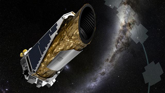 """El telescopio Kepler vuelve a funcionar y descubre una """"Supertierra"""" - Código Espagueti"""