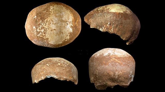 Cráneo-cueva-de-Manot