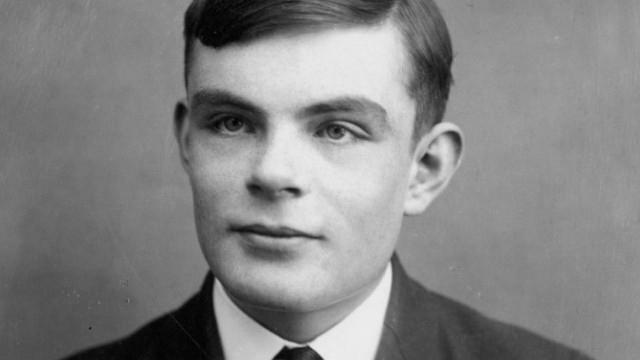 Subastarán un cuaderno de notas que perteneció a Alan Turing - Código Espagueti