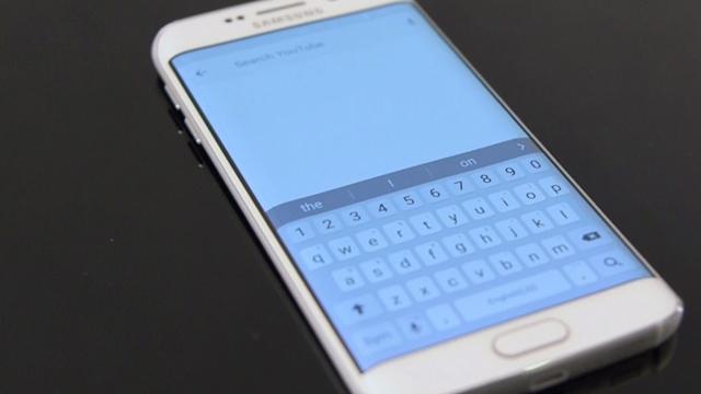 Estas son las imágenes más claras del Galaxy S6 hasta ahora - Código Espagueti