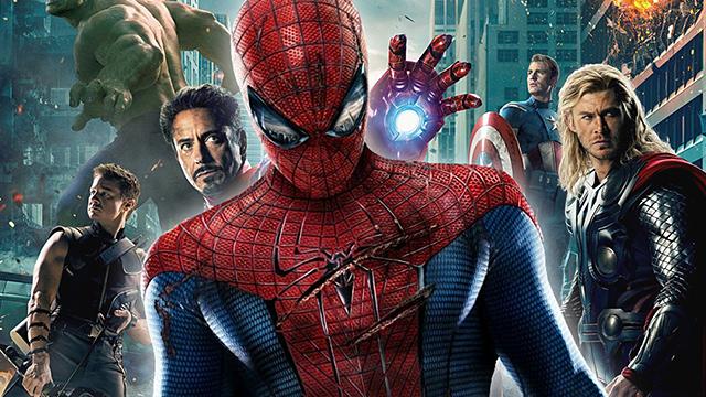 ¿Cuánto pagó Marvel por tener a Spider-Man en sus películas? - Código Espagueti
