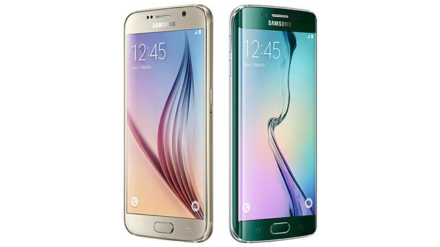 El Samsung Galaxy S6 y S6 Edge ya tienen fecha de lanzamiento en México - Código Espagueti