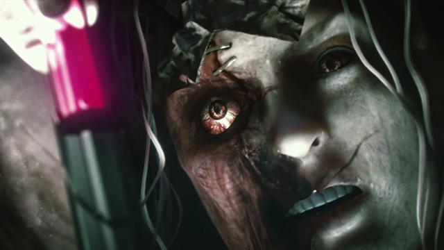 El antagonista principal de la historia es uno de los personajes que más se han ocultado a través de los años de la franquicia