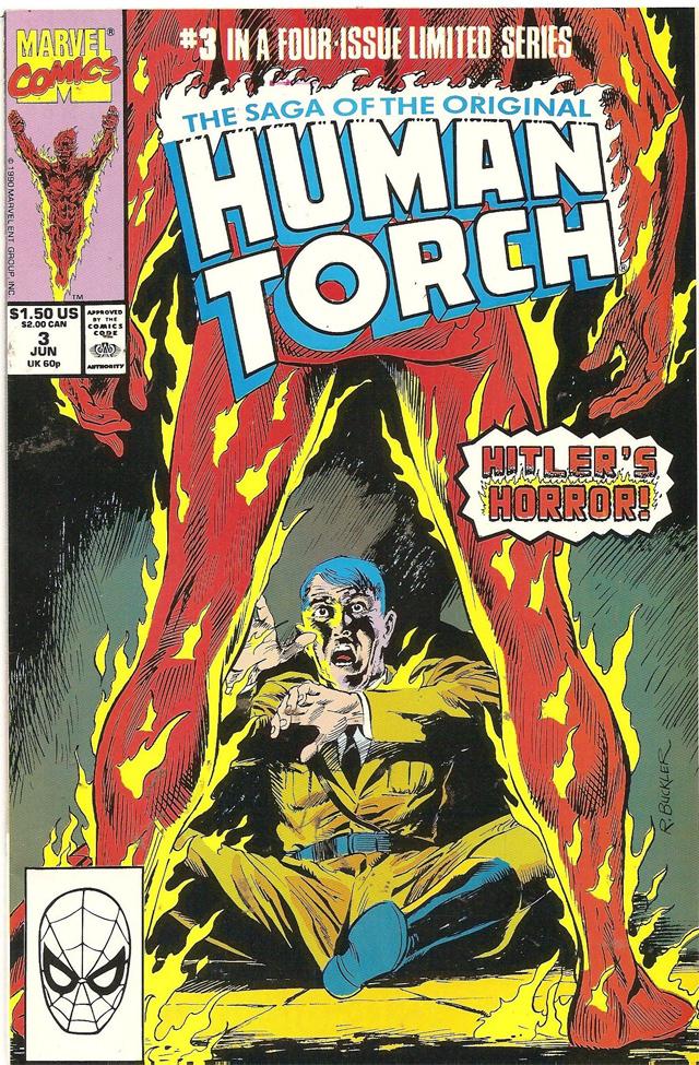 hitler-torch