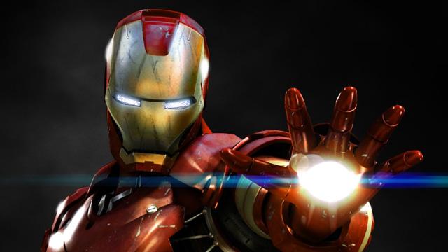 Samsung lanzará una edición de Galaxy S6 y S6 Edge inspiradas en Iron Man - Código Espagueti
