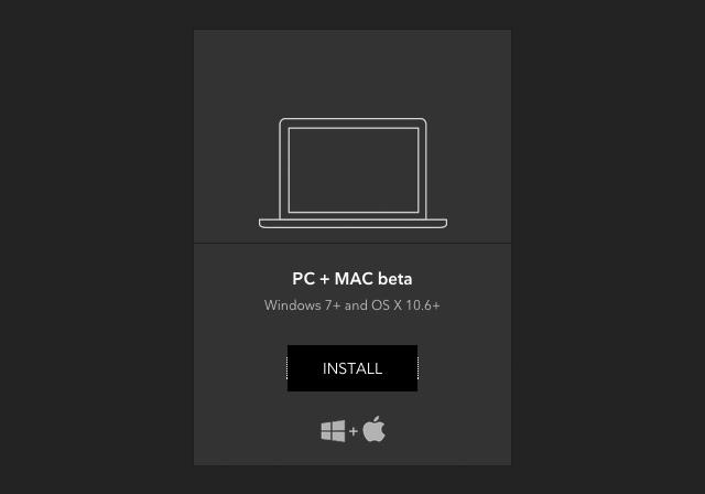 Ya es posible descargar la beta de Tidal para PC y Mac