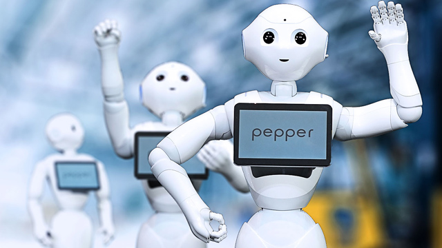 El robot ideal para los forever alone agotó su stock en un minuto - Código Espagueti