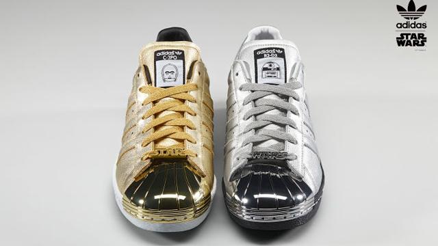 adidas star wars wikipedia