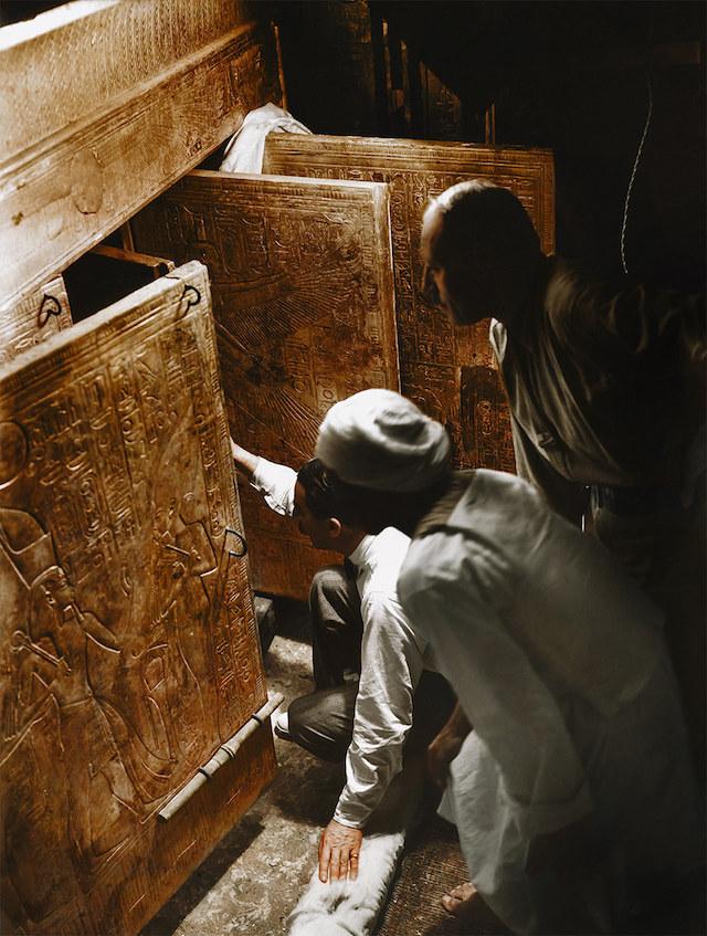 tutankamon 10