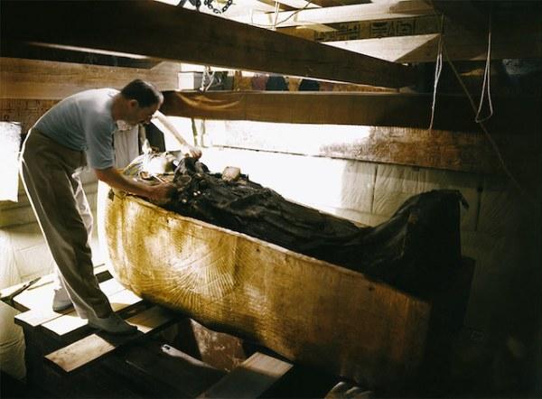 tutankamon 12