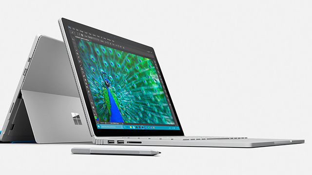 Microsoft-Surface-Book