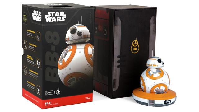 Sphero-BB-8