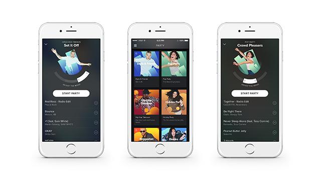 Spotify_Party