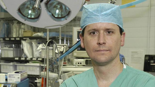 Soldado recibirá el primer trasplante de pene de Estados Unidos - Código Espagueti