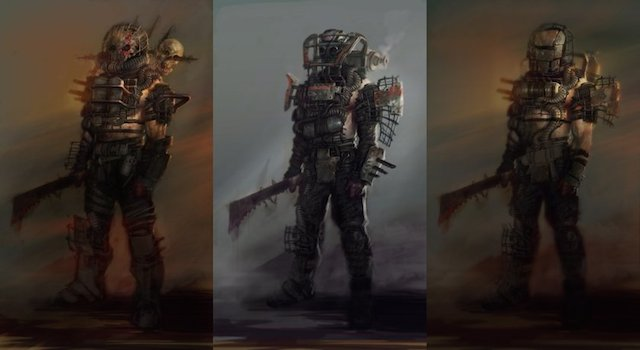fallout 4 raiders