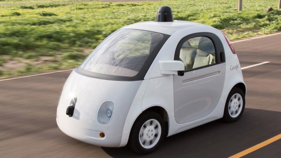 El coche de Google no será competencia para Tesla, pero su tecnología probablemente sí.