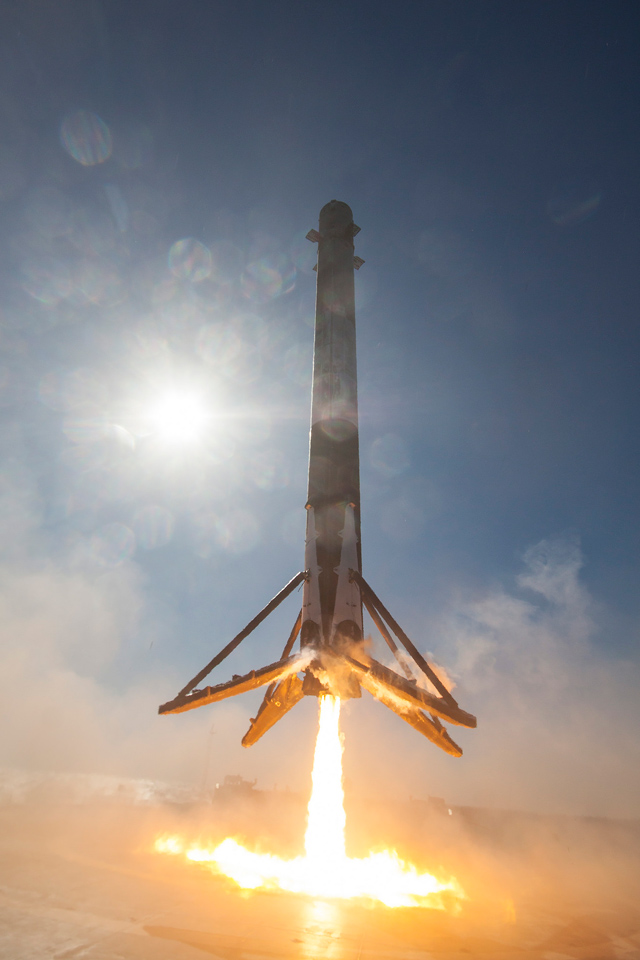 SpaceX-Falcon-9-5
