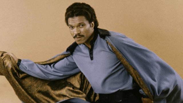 El actor Billy Dee Williams también regresará a la saga para interpretar nuevamente a Lando Calrissian.