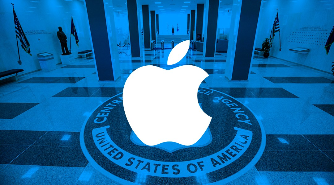 Apple asegura que ya corrigió las fallas que permitían a la CIA infiltrarse en sus dispositivos