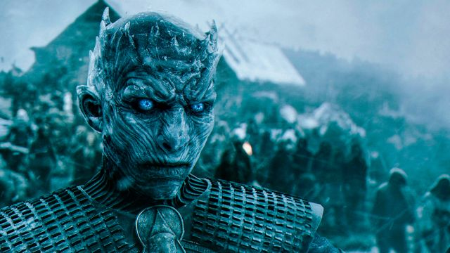 Una imagen sacada de Game of Thrones