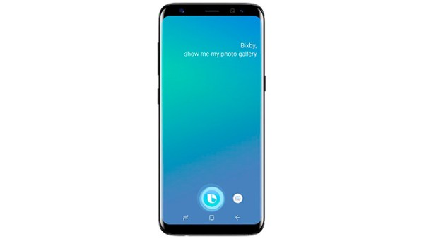Todo lo que Bixby te dejará hacer con el Galaxy S8