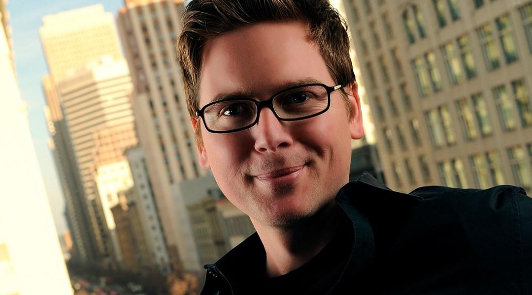 Biz Stone, el co-creador de Twitter, vuelve a casa