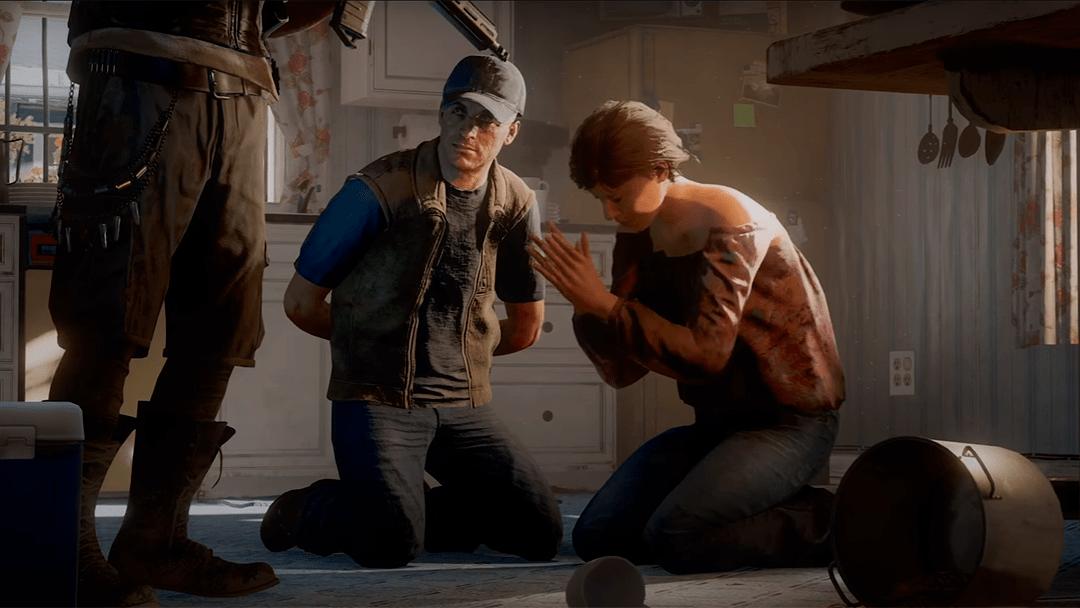 El tráiler oficial de Far Cry 5 está lleno de balas, música country y mucho fanatismo