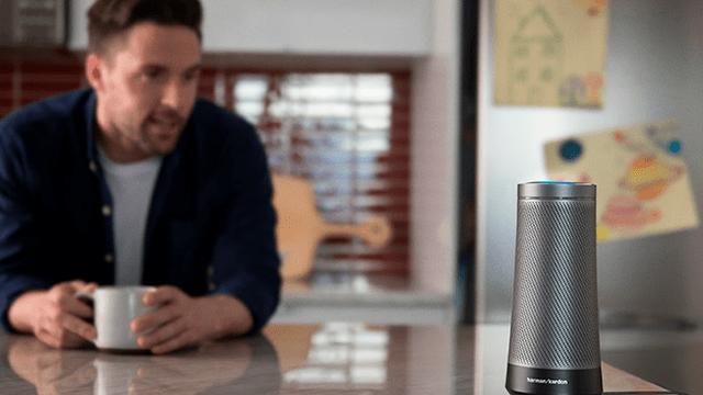 Cortana debuta en el primer altavoz inteligente creado por Harman Kardon