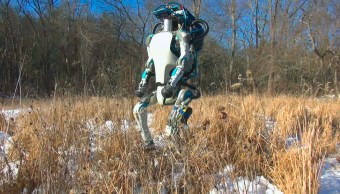 SoftBank comprará Boston Dynamics, la empresa de Google especializada en construir robots