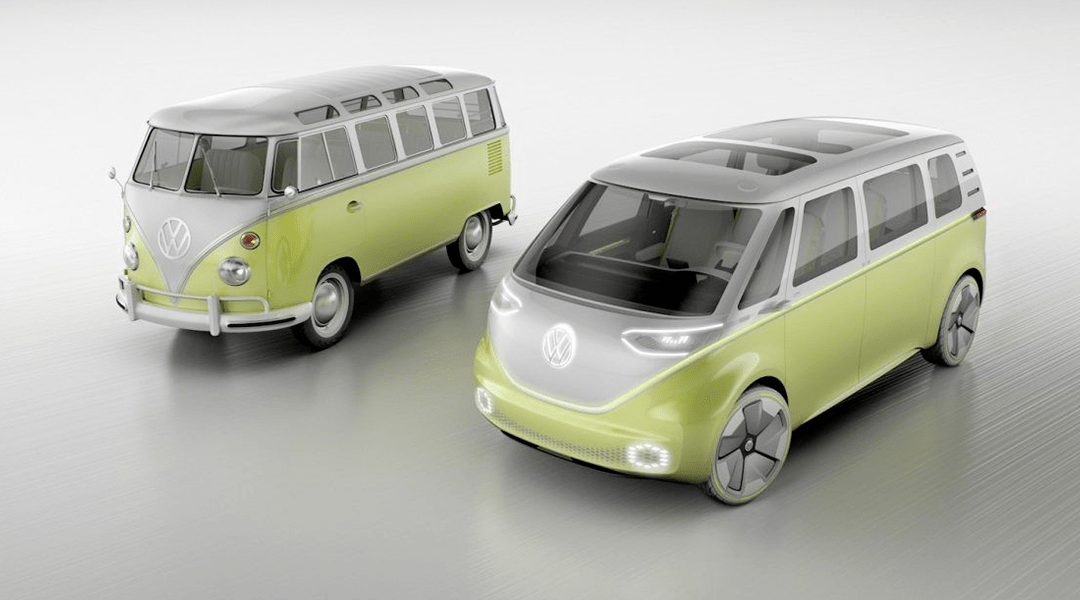 El CEO Volkswagen confirmó que sí lanzarán el vehículo