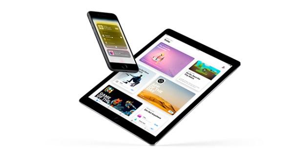 Estas son todas las novedades del iOS 11