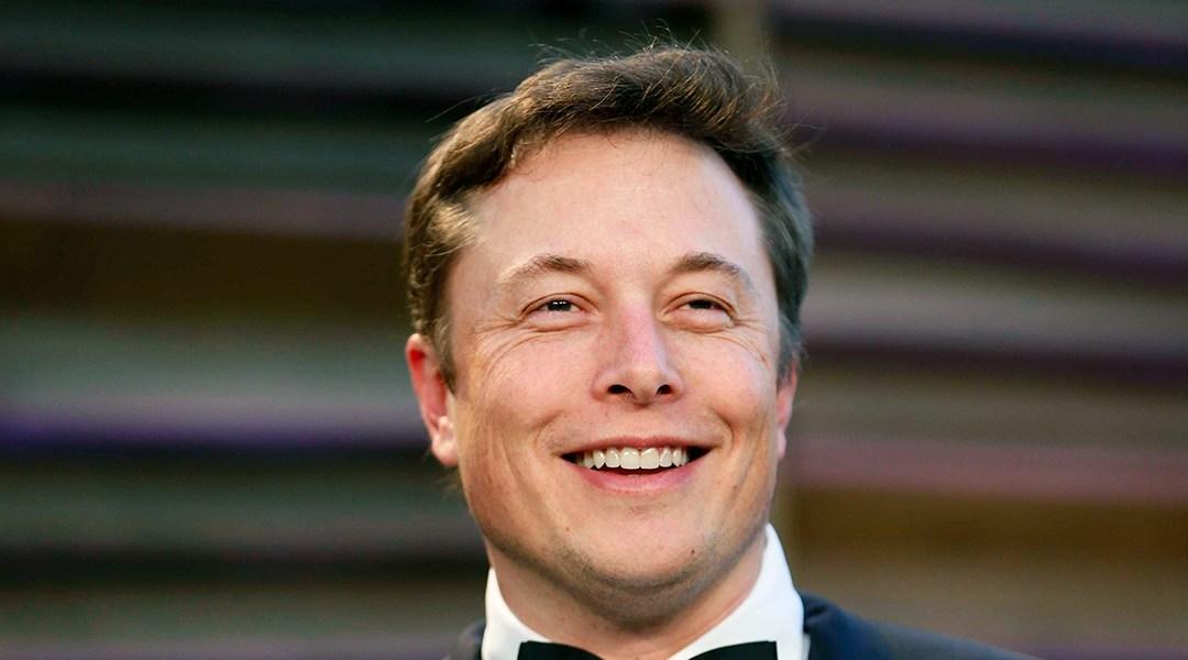 Elon Musk está en conversaciones con el alcalde de L.A. para construir sus túneles subterráneos