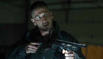 Se filtra la fecha del estreno de Punisher