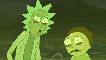 La tercera temporada de Rick and Morty ya tiene fecha
