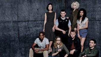 Netflix planea un capítulo final para la serie de dos horas