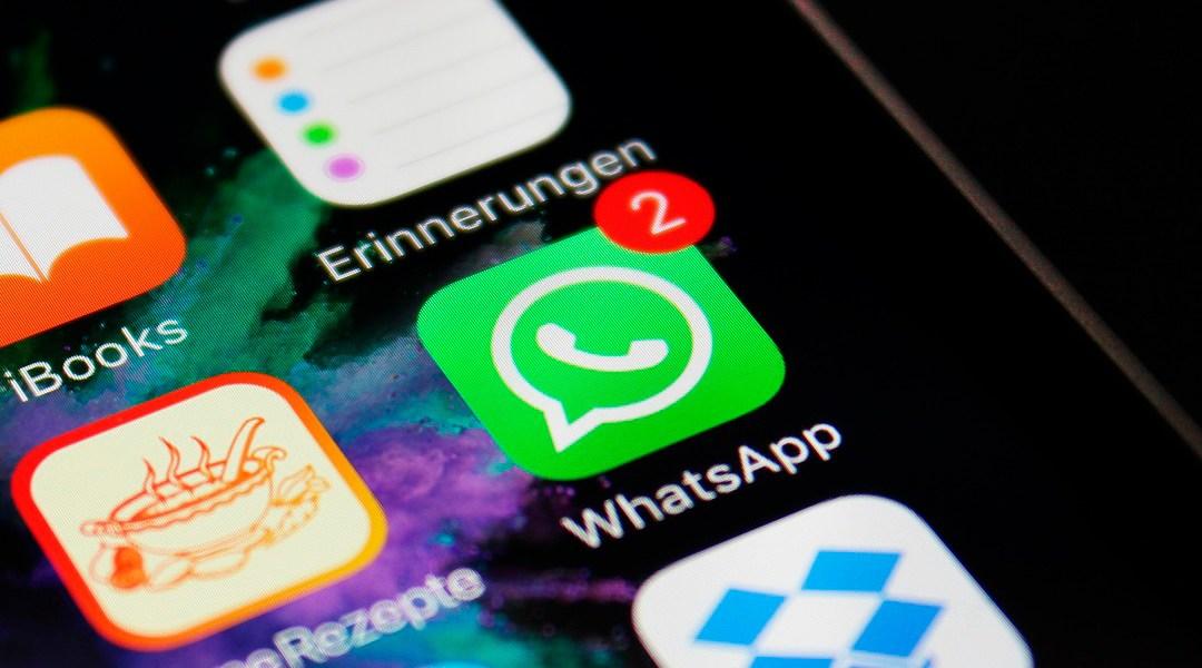 WhatsApp tiene nueva configuración para administradores