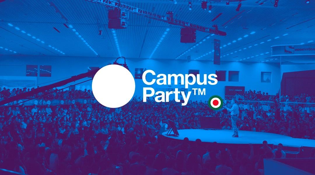 Conferencias imperdibles de Campus Party México 2017