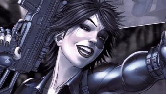 Domino aparecerá en Deadpool 2