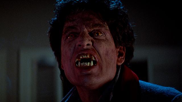 Jerry Dandrige, el vampiro de Fright Night